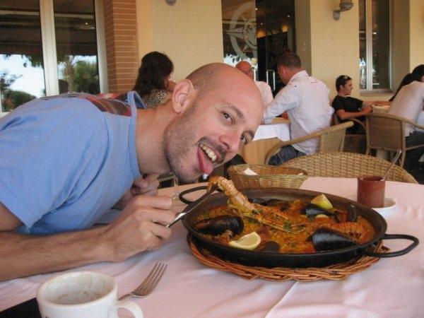 paella sitges 1