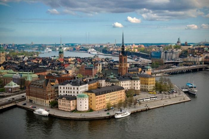 Estocolm Suècia