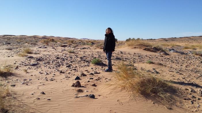 Sahara - Marroc